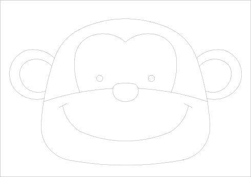 [转载]猴子老虎斜挎包图纸_无氧呼吸的路