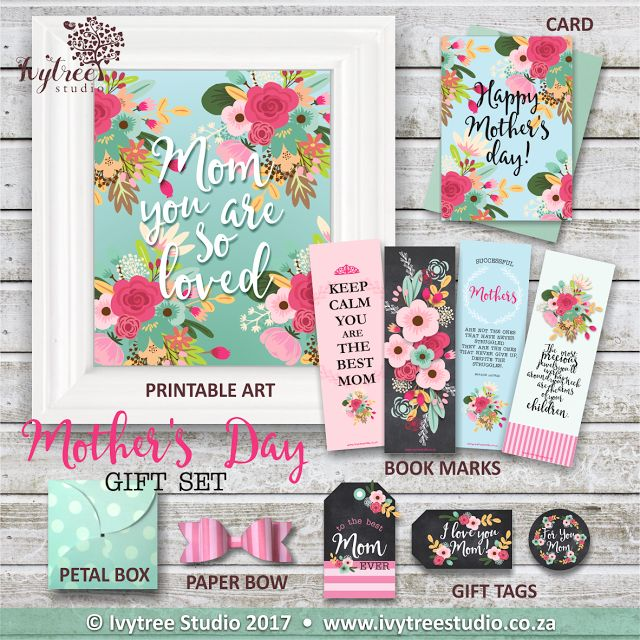 Ivytree Studio #mothersday #motherquote https://ivytree.eshop.co.za/Stationery-Printables-c23270087?sort=normal