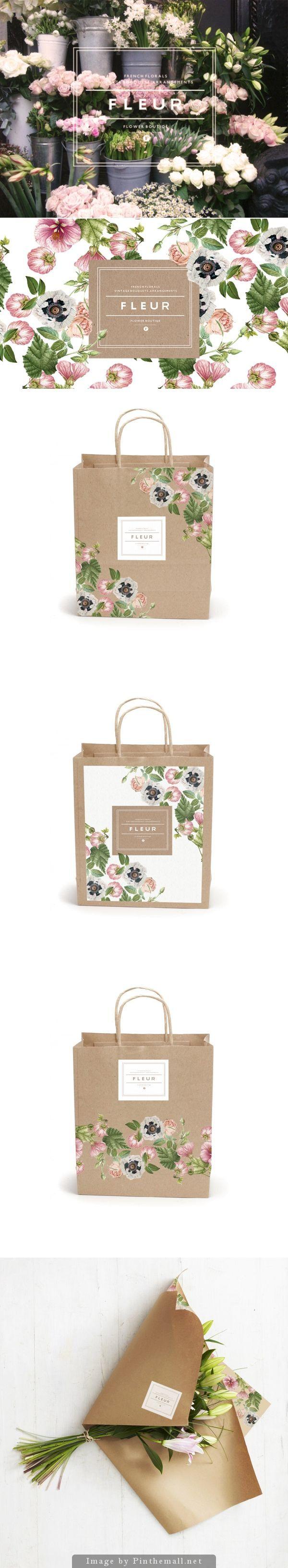 Fleur Vintage Floral Arrangements by Judit Besze... - a grouped images picture - Pin Them All - bags, tote, pack, satchel, designer, designer bag *ad