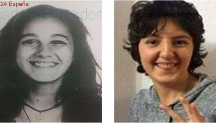 Desaparecidas una menor de 15 años en Alcorcón y una joven de 22 en Alcalá de Henares