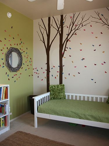 10 Totally Inspired Themed Kids Rooms - Unique Children's Bedrooms - Good Housekeeping