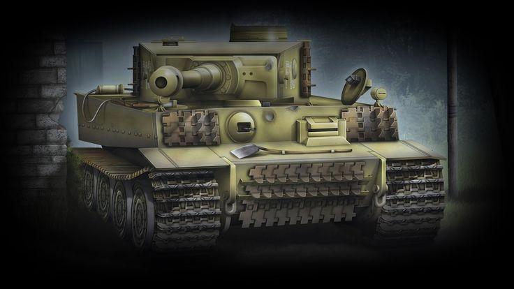 Amazing world of tanks wallpaper, 1920x1080 (234 kB)