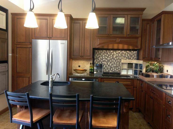 JM Kitchen Cabinet Showroom Denver CO On Colorado Blvd