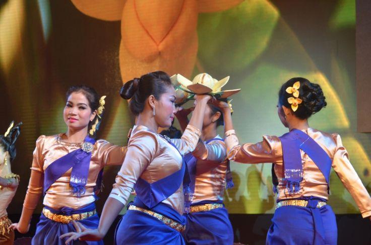 King Norodom Sihamoni Royal Ballet