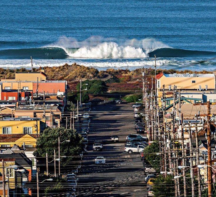 Ocean Beach: 1000+ Images About SF - Ocean Beach On Pinterest