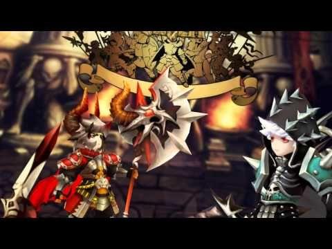 Seven Knights MOD APK v2.0.10 Update Terbaru (Very Fast Skill)