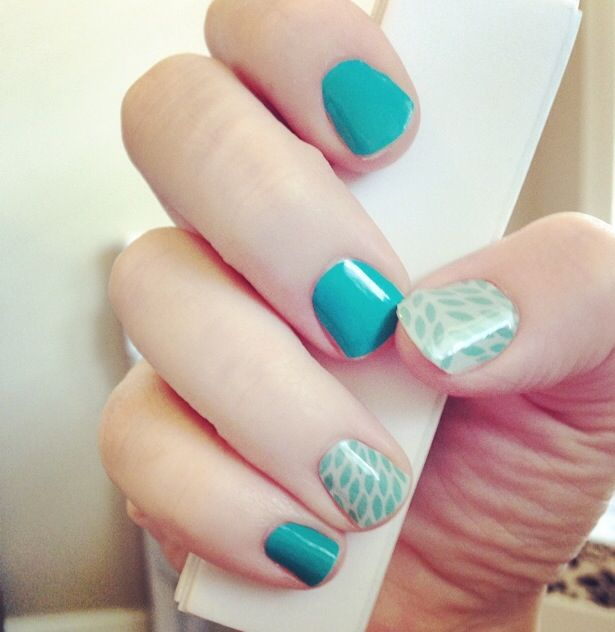 Half Well Nail Tips: 100+ Best Jamberry Nails Images By Kristyn DeMint On