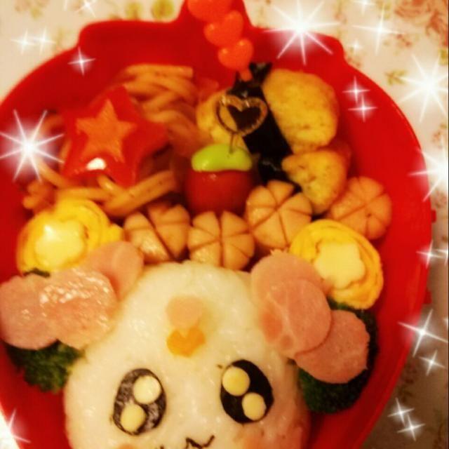 長女の保育園遠足のとき作りました♪ - 41件のもぐもぐ - 娘のお弁当 by Nao