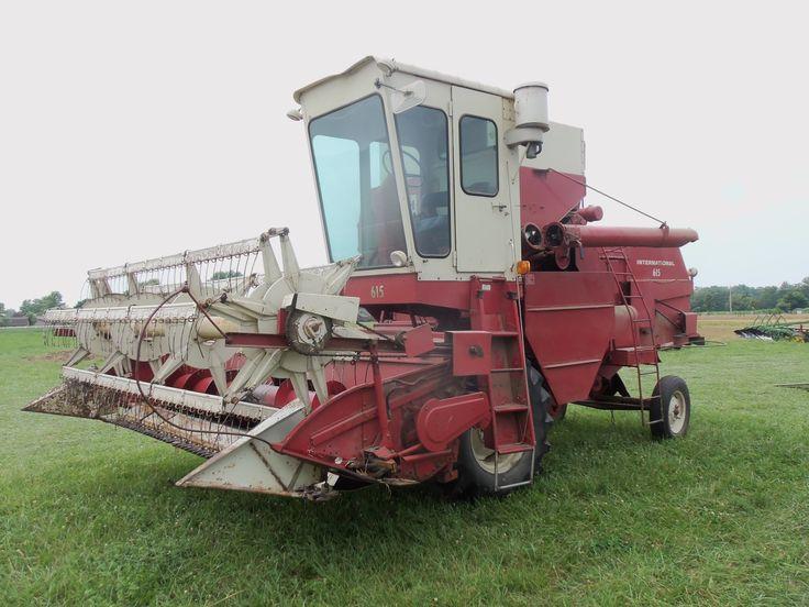 Fcb B C C D B A Farmall Tractors International Harvester