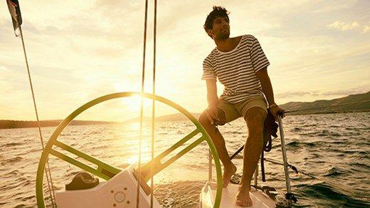 8 fordeler med å reise alene - #KILROY