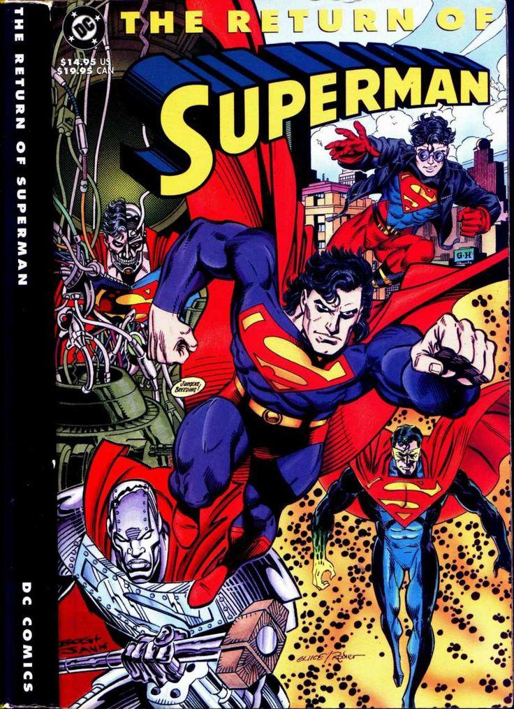 best superman graphic novels