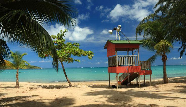 Puerto Rico | Reisezeit Karibik Puerto Rico Herbst Winter: Puerto Rico ...