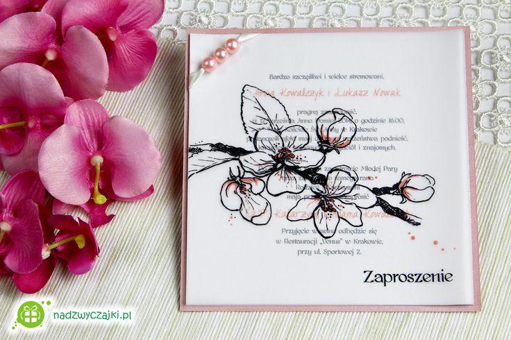 Oryginalne zaproszenia na ślub - Porady ślubne - Ślubowisko
