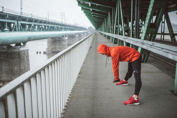 Spodnie Adidas Techfit Climaheat Tight 2.0 Bluza Adidas Climaheat Hoody Buty Adidas Performance Energy Boost 3  #sports #wear #lookbook #Adidas #sport #running #run #runners #runnersworld #diet #fitness #Warszawa
