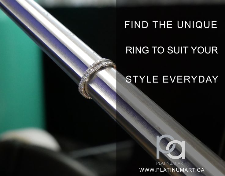 Rings Style Fashion Suit Luxury Goods Beautiful Jewellery Custom Made