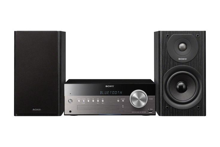 Harvey Norman - Sony Micro System