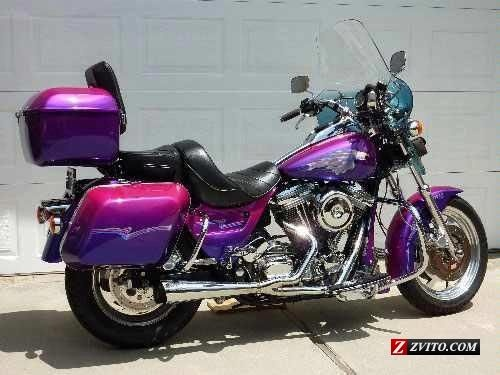48 best Harley Davidson images on Pinterest | Pink motorcycle, Biker ...