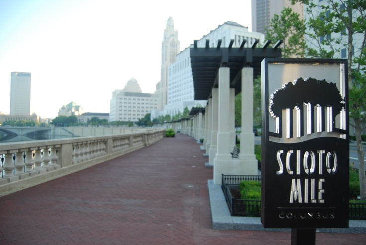 Bicentennial Park Scioto Mile In Downtown Columbus Oh Interiors Inside Ideas Interiors design about Everything [magnanprojects.com]