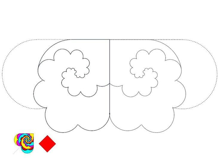 Заплетаем сердца-валентинки.Поделки из бумаги <br> <br>#сердечко #валентинка #шаблон #трафарет #хендмейд #декорирование #декор #дизайн #мастер_класс #идея #творчество #рукоделие