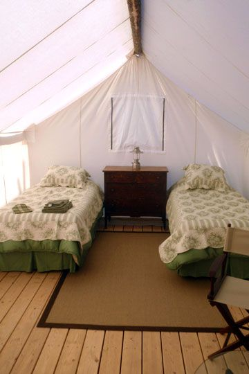 1000 Ideas About Canvas Tent On Pinterest Tent For Sale