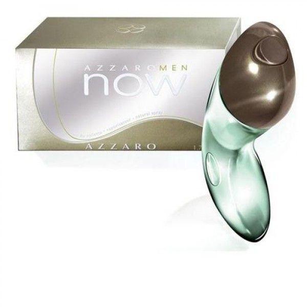 Azzaro Now 80ml For Man . Brand: Azzaro Product Code: Eau de Toilette Price:26.99€  #MenProfumi #Shopping