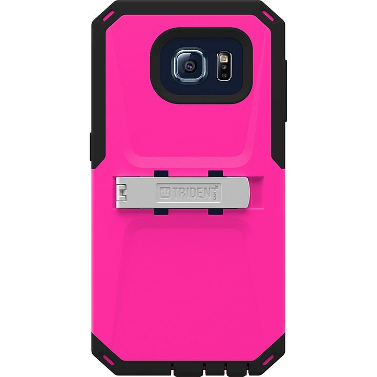 Image of Trident Case Kraken Phone Case for Samsung Galaxy S6 Pink - Trident Case Personal Electronic Cases