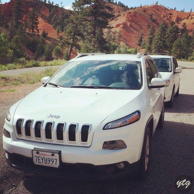 Our nice rental cars from Alamo 🚙 📍Utah https://youtu.be/slJQW9cxqgE  #travel #car #roadtrip #blog #usa #explore #discover #influencer #adventure