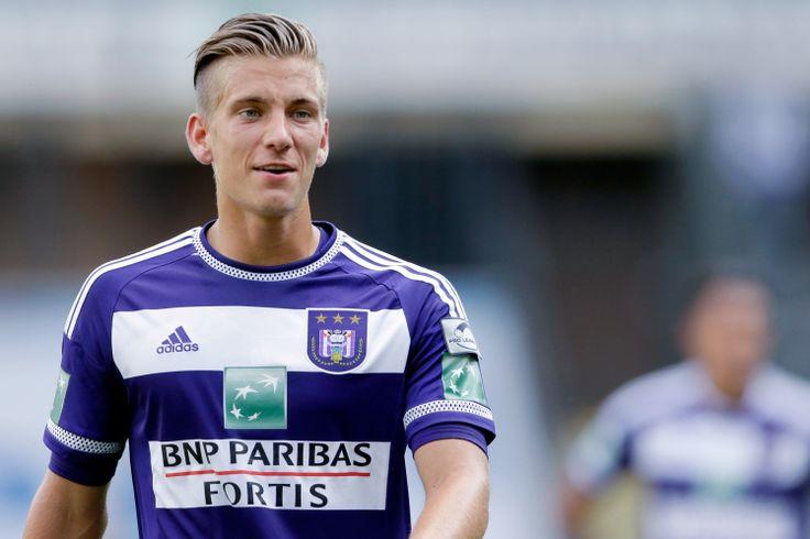Liverpool Siap Daratkan Bintang Muda Anderlecht, Dennis Praet