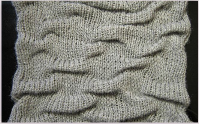 Knitting Equipment Names : Best images about machine knit stitch on pinterest