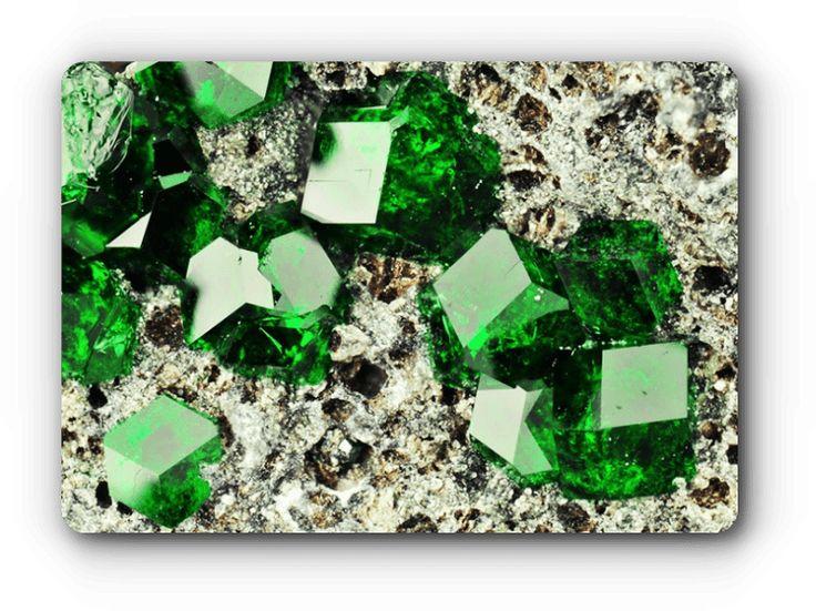 As 22 pedras mais lindas do mundo!