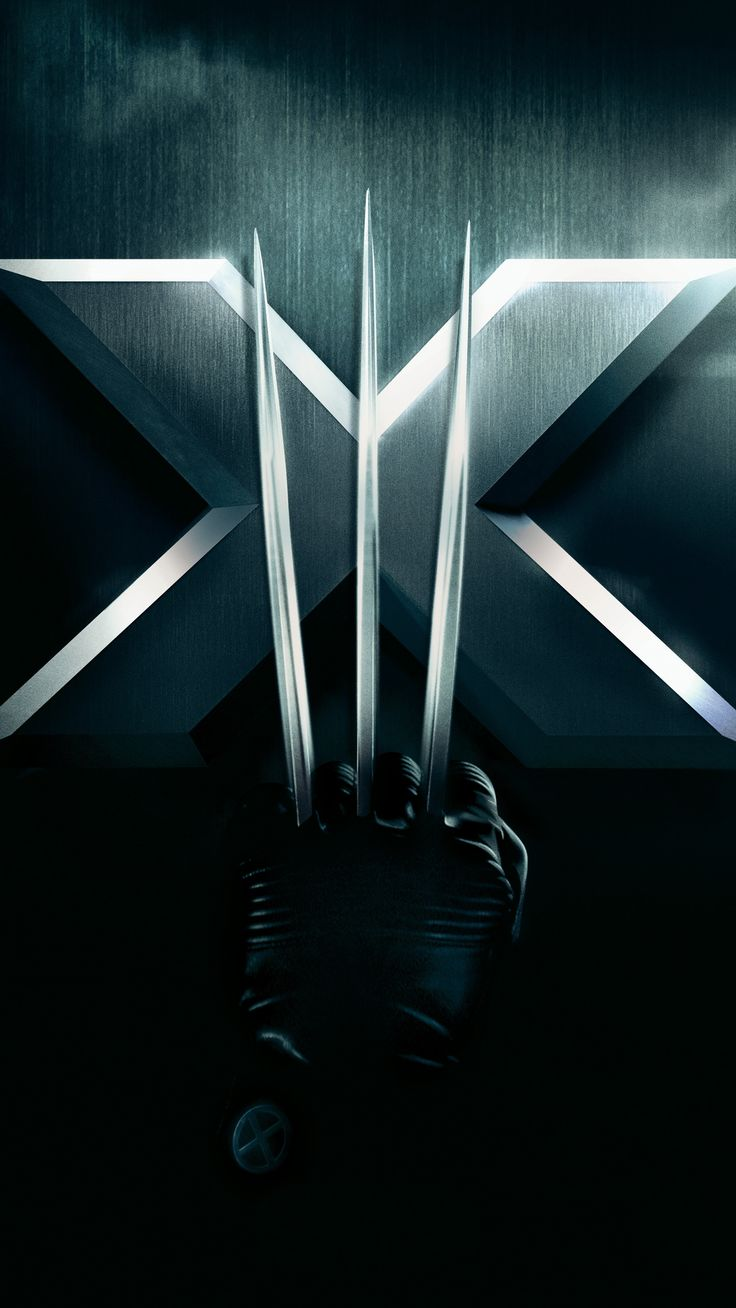 TAP AND GET THE FREE APP! Movies & Music X Men Wolverine