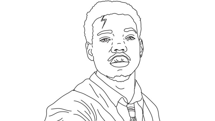 Best 25+ Chance the rapper quotes ideas on Pinterest