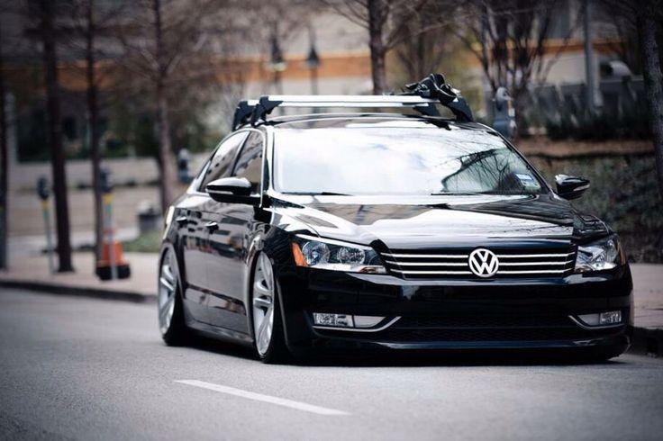 VW Passat  #cars #wheels #tyres