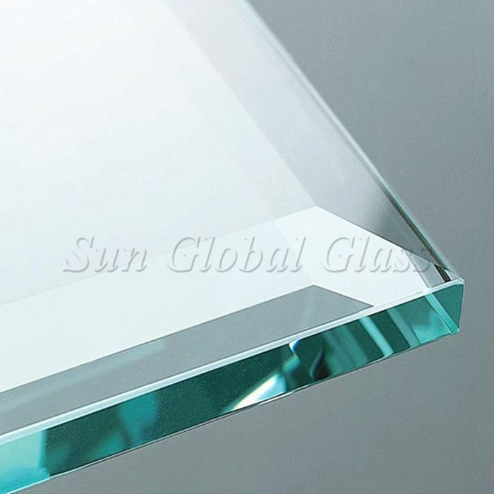 15mm Clear Tempered Glass Top Bevelled Edge Furnitureglasstop 15mmcleartoughenedglasstop Temperedglasstop C Glass Top Table Glass Suppliers Glass Table