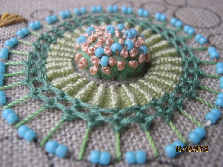 Going round in circles ! by Chris Richards http://ellascraftcreations.blogspot.co.uk/