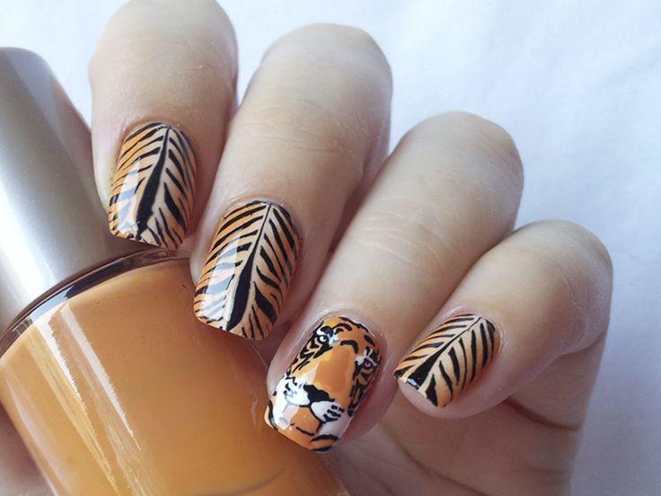 Mejores 280 imágenes de Belleza... en Pinterest | Arte de uñas ...
