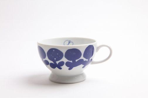 PASS THE BATONさんのmina perhonen Remake tableware Morning Cup   PASS THE BATON