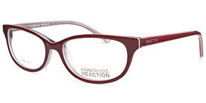 I love the color and shape of these glasses. the frame is thin enough it won't overtake your face.