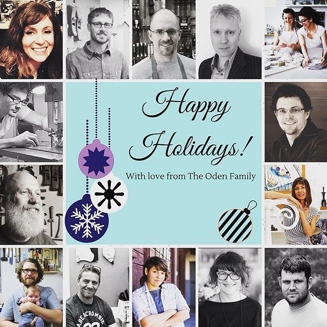 Support comes in many forms. You are our ambassadors, our patrons and our inspiration. Your support helps us not only survive but also thrive as #artisans. Thank you and cheers to another #Handcrafted year! #familyphoto #christmas #instagood #love #christmaslove