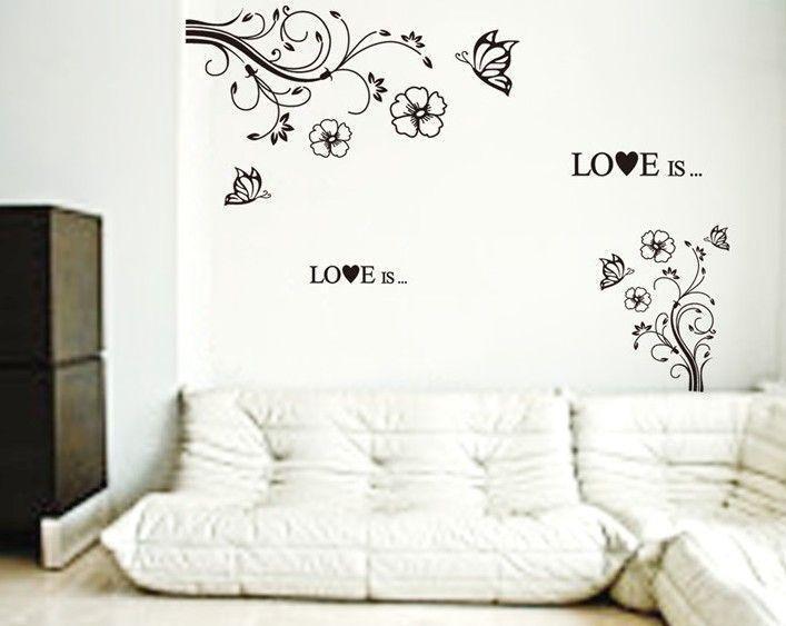 Love is, falmatrica