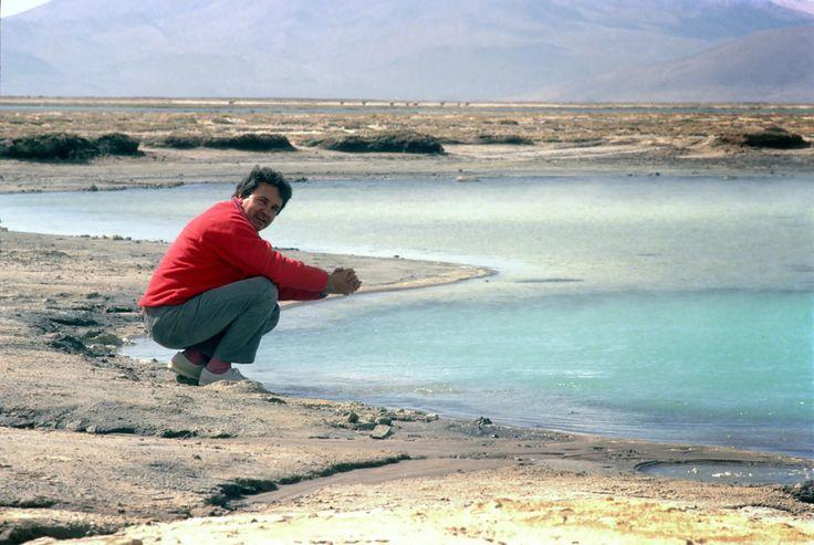 TRANSFER Monograph 01 Desert | German del Sol, Atacama | © Germán del Sol