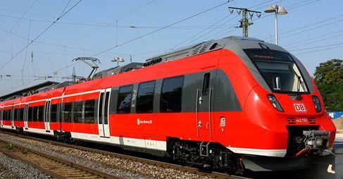 Nürnberg S-Bahn