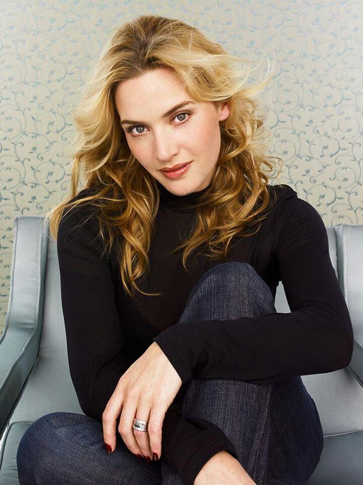 Kate Winslet | POPSUGAR Celebrity
