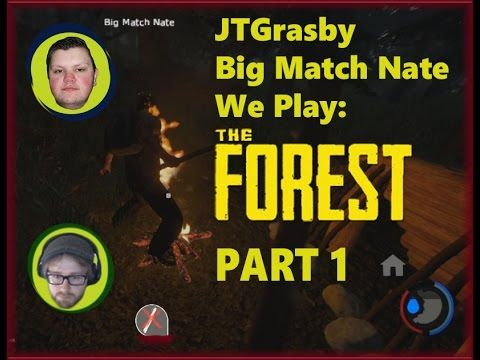 The Forest: Part 1