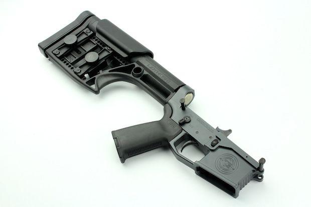 AR15NEWS.com/CIV Tactical SPR | LUTH-AR MBA1 stock | Guns ...