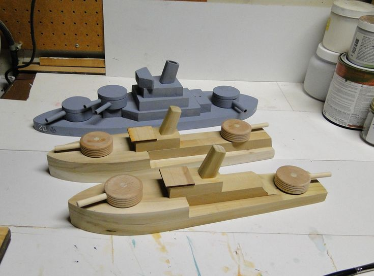wooden toy battleship - Google Search