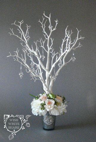 les 25 meilleures id es de la cat gorie branches blanches sur pinterest d corations de. Black Bedroom Furniture Sets. Home Design Ideas