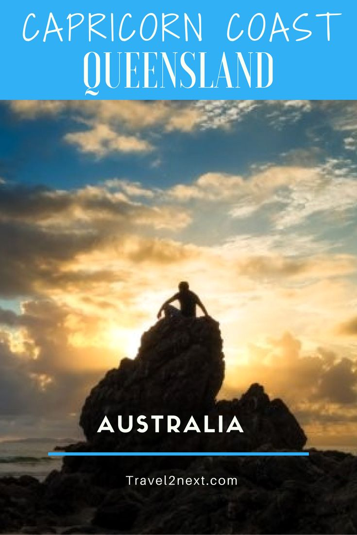 Capricorn Coast treasures in Queensland. Let me start off by saying that, I have lived in Central Queensland all my life…so most of what you are about to read may seem a little biased.