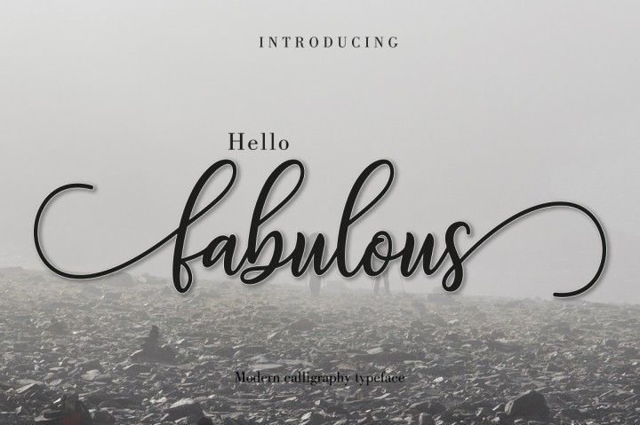Fabulous Script - Only $1 By Takiy