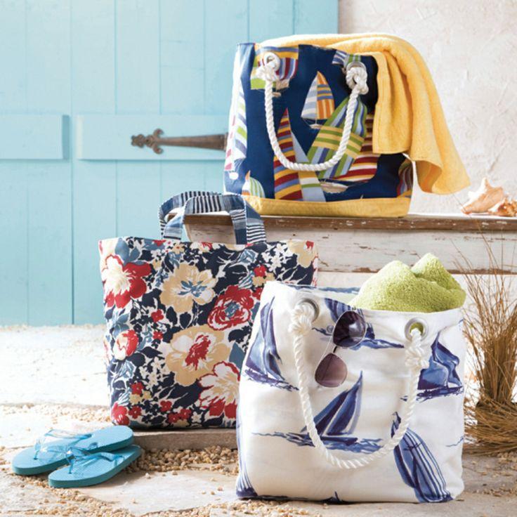 Beach Souvenir Ideas: Beach Bag: Beach Bag Gift Ideas